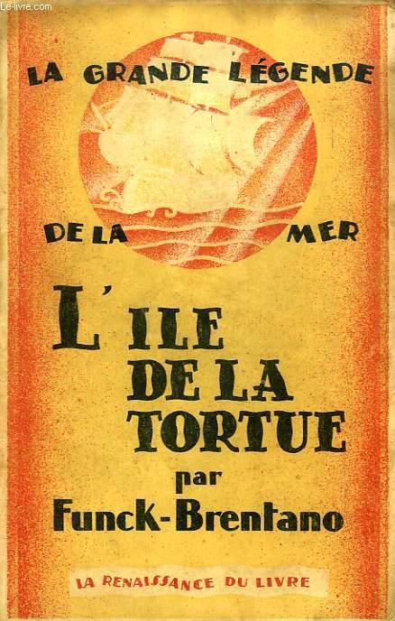 L'ILE DE LA TORTUE