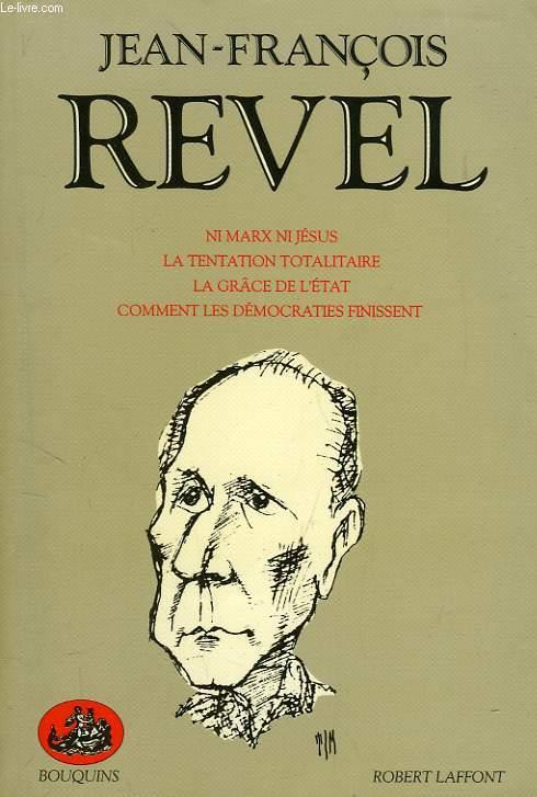JEAN-FRANCOIS REVEL