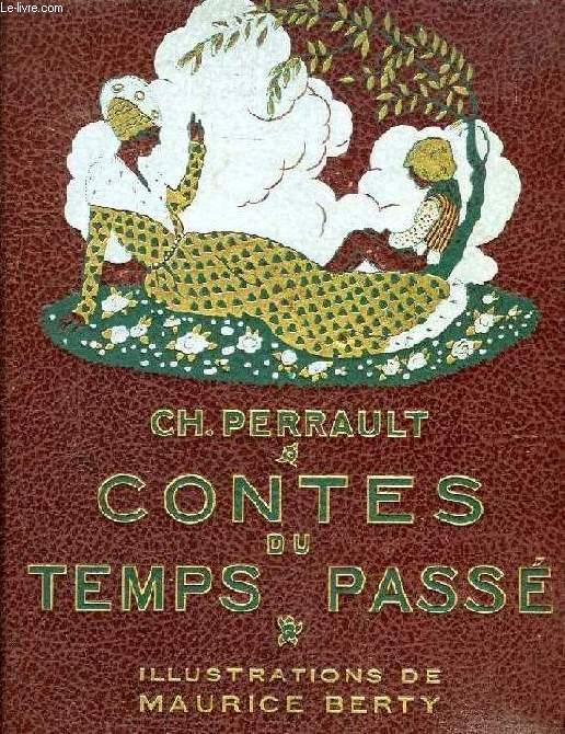 CONTES DU TEMPS PASSE