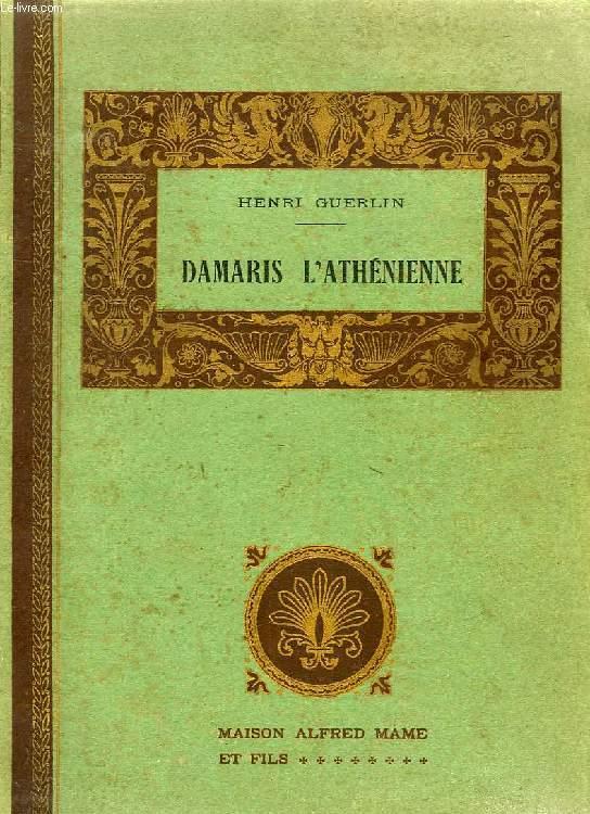 DAMARIS L'ATHENIENNE