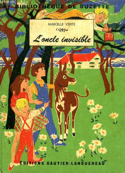 L'ONCLE INVISIBLE