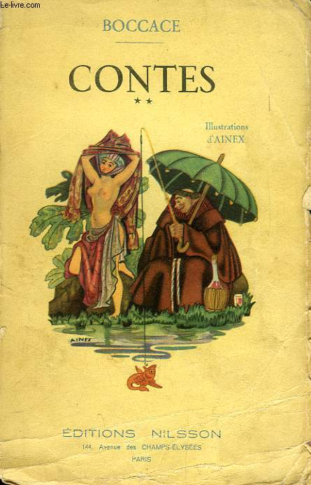 CONTES, TOME II