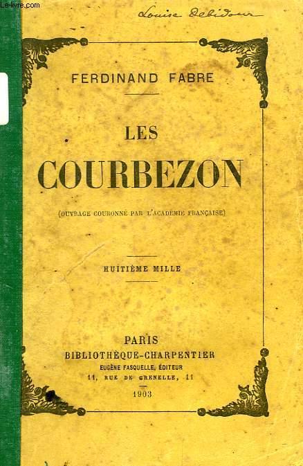 LES COURBEZON