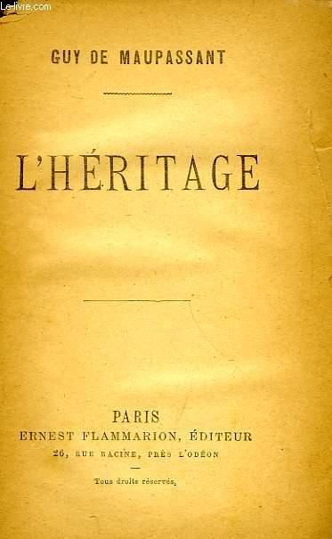 L'HERITAGE