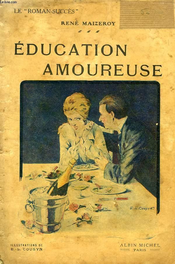 EDUCATION AMOUREUSE