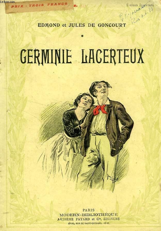 GERMINE LACERTEUX