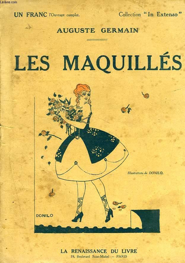 LES MAQUILLES