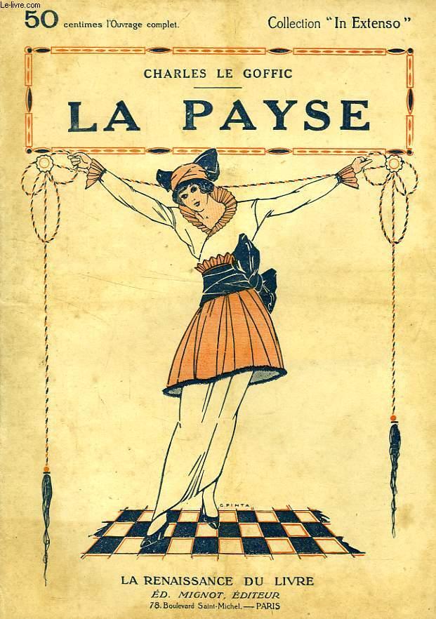 LA PAYSE