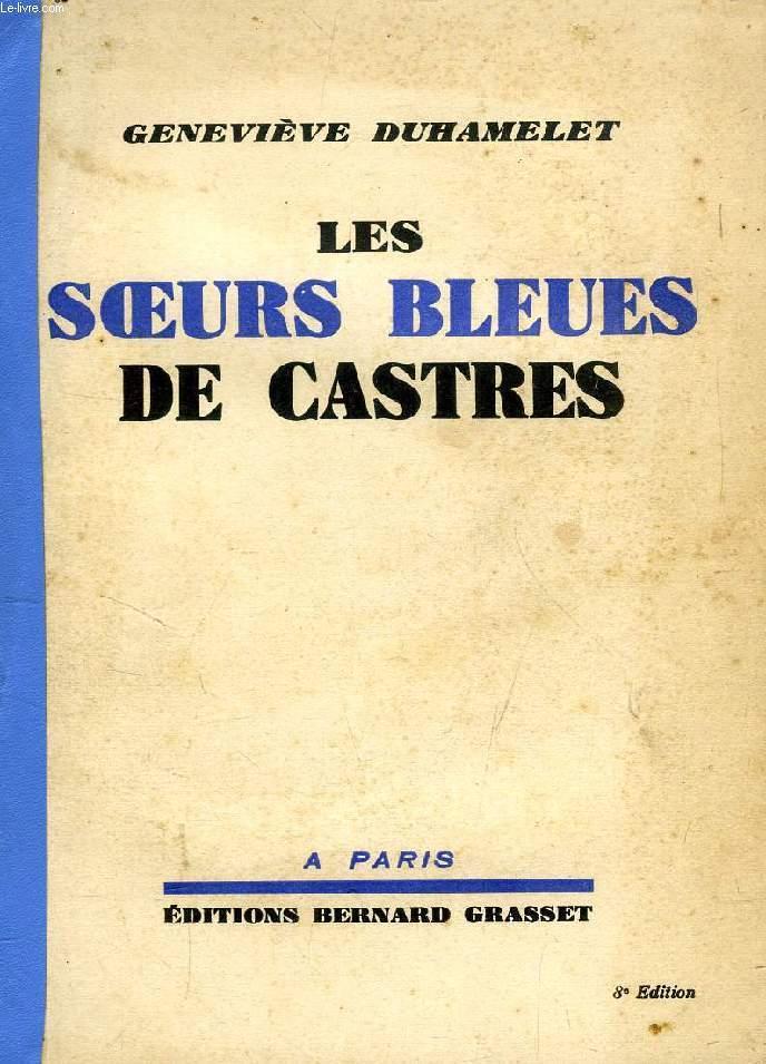 LES SOEURS BLEUES DE CASTRES