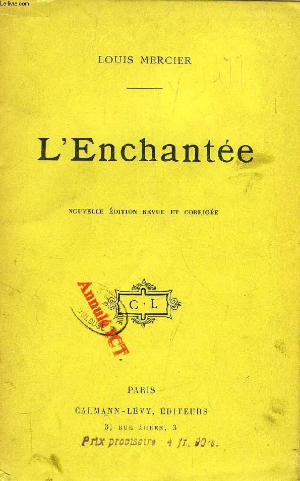 L'ENCHANTEE