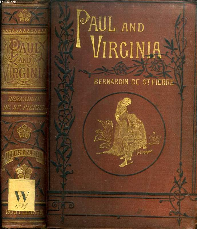 PAUL AND VIRGINIA