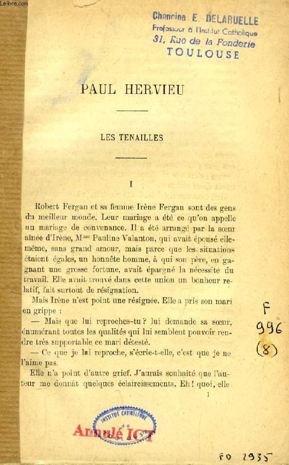 QUARANTE ANS DE THEATRE (FEUILLETONS DRAMATIQUES) (PAUL HERVIEU, E. BRIEUX, A. CAPUS, H. LAVEDAN, M. DONNAY, G.COURTELINE, L. GANDILLOT, G. FEYDEAU, E. ROSTAND, M. ANTOINE ET LE THEATRE LIBRE, LES ETRANGERS)