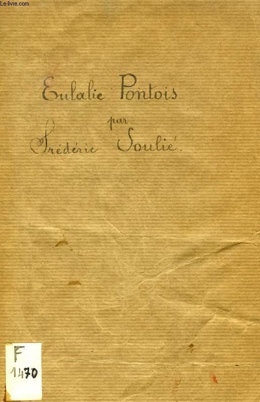 EULALIE PONTOIS