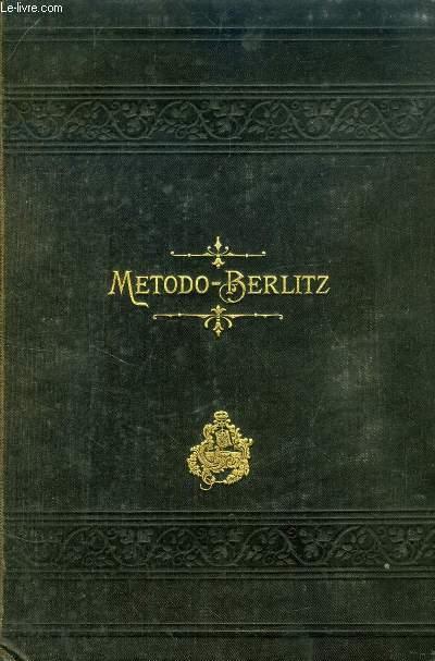 METODO BERLITZ PER L'INSEGNAMENTO DELLE LINGUE MODERNE, PARTE ITALIANA