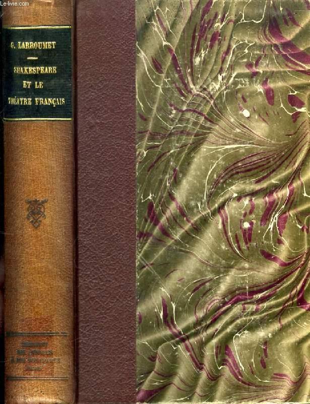 ETUDES DE CRITIQUE DRAMATIQUE, TOME I, FEUILLETONS DU 'TEMPS' (1898-1902)