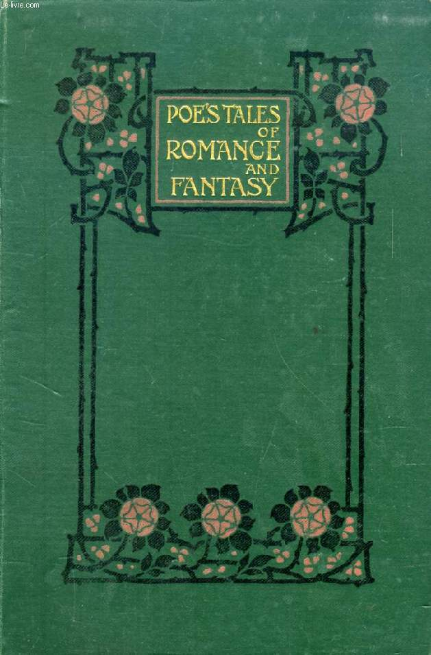 TALES OF ROMANCE AND FANTASY