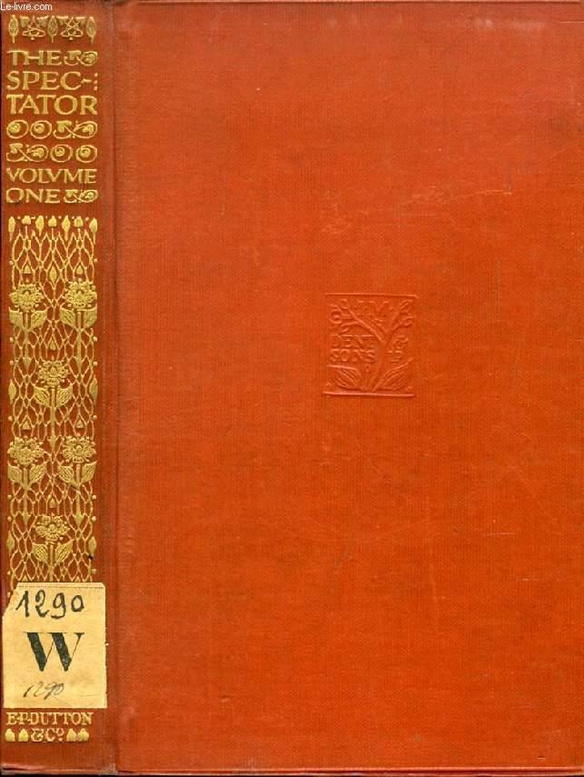 Periodical essays by joseph addison