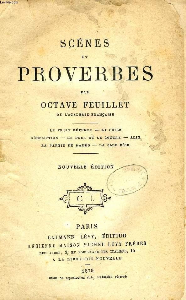 SCENES ET PROVERBES