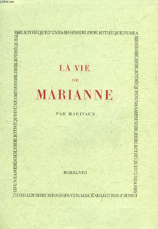 LA VIE DE MARIANNE