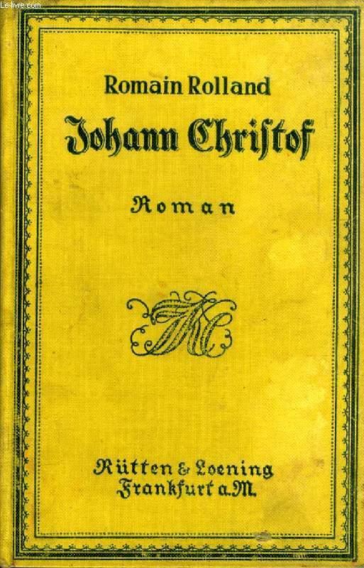 JOHANN CHRISTOF