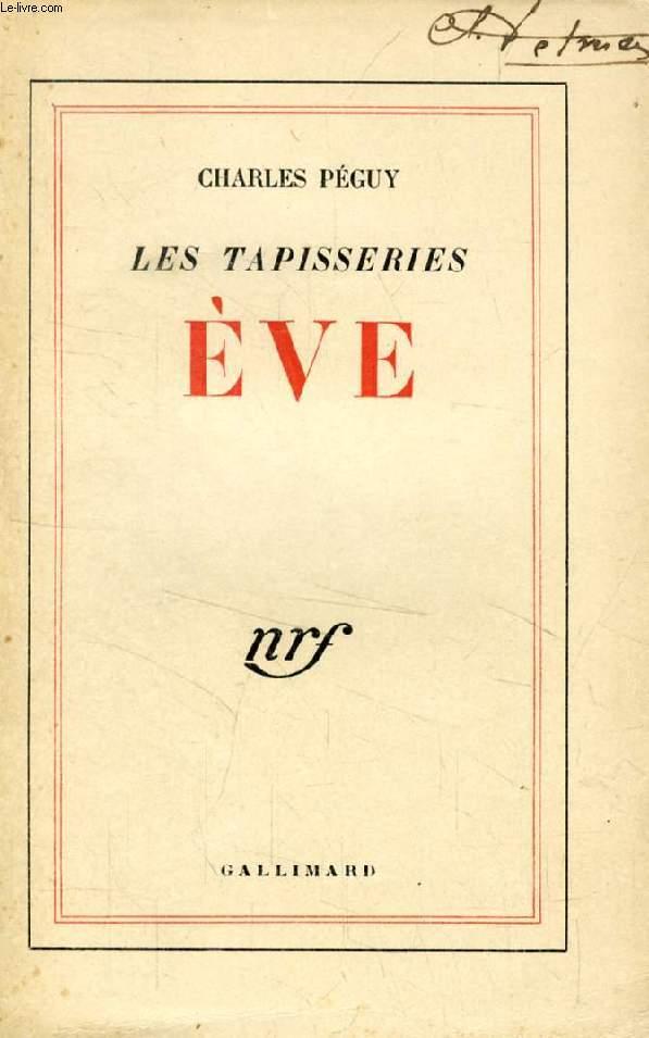 LES TAPISSERIES, EVE