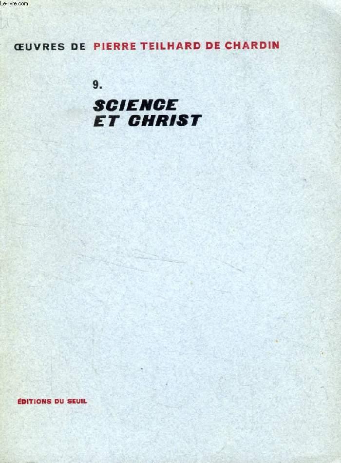 SCIENCE ET CHRIST