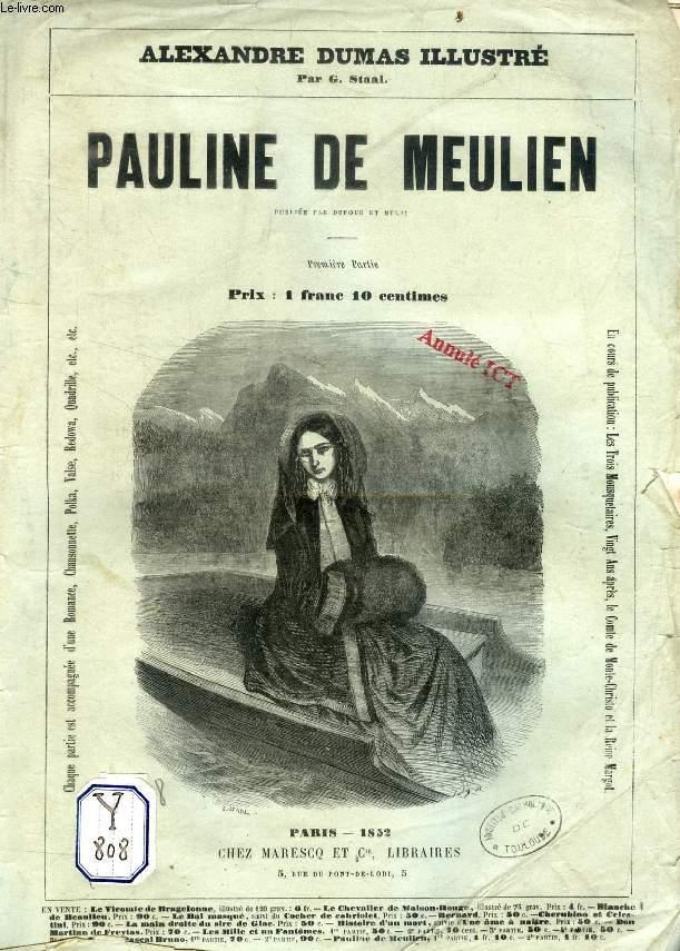 PAULINE DE MEULEN, 2 PARTIES (2 VOLUMES)