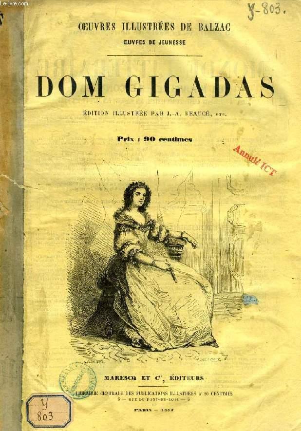 DOM GIGADAS