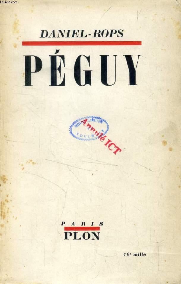 PEGUY