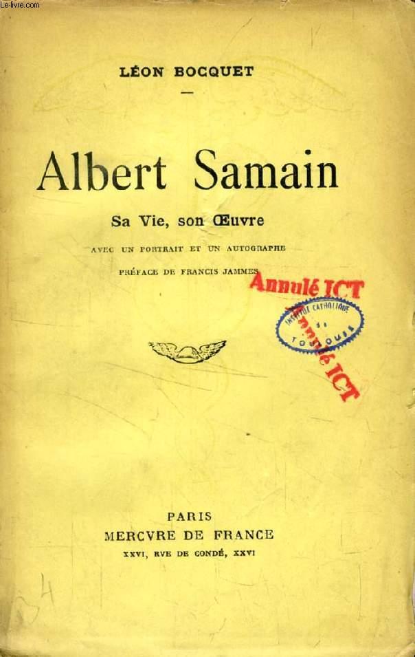 Leon deubel roi de la chimere la vie boheme 2e for Albert samain la cuisine