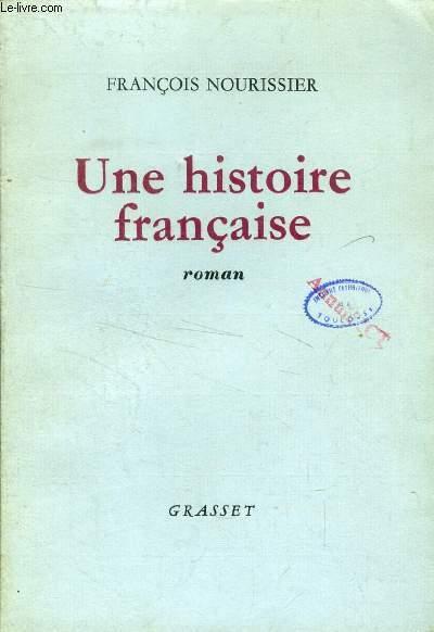 UNE HISTOIRE FRANCAISE