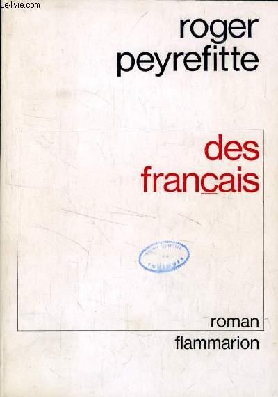 DES FRANCAIS