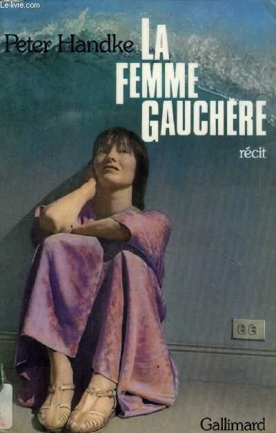 LA FEMME GAUCHERE