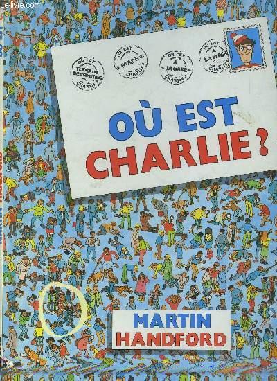 OU EST CHARLIE?