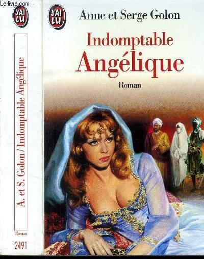ANGELIQUE N°2491 - INDOMPTABLE ANGELIQUE