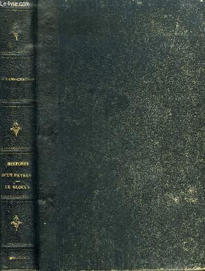 HISTOIRE D UN PAYSAN  -1789 - LES ETATS GENERAUX -