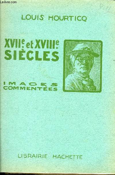 XVII ET XVIII SIECLES