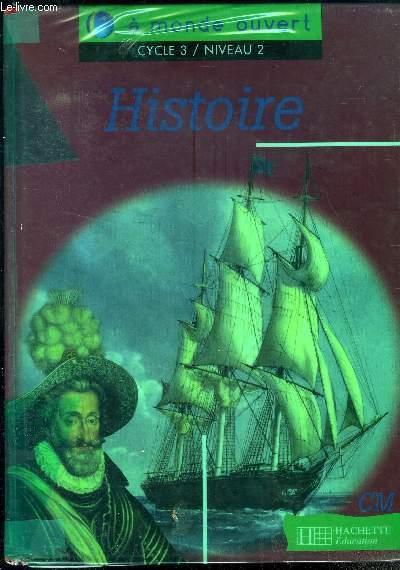 HISTOIRE - CYCLE 3 / NIVEAU 2