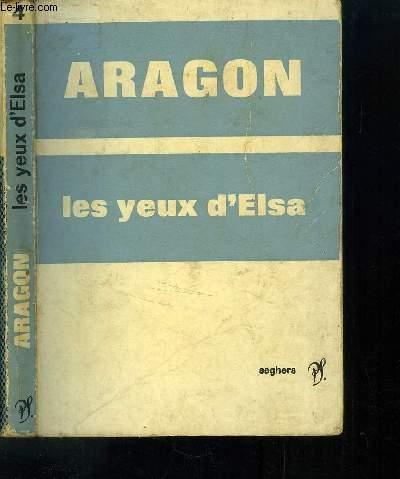 LES YEUX D ELSA