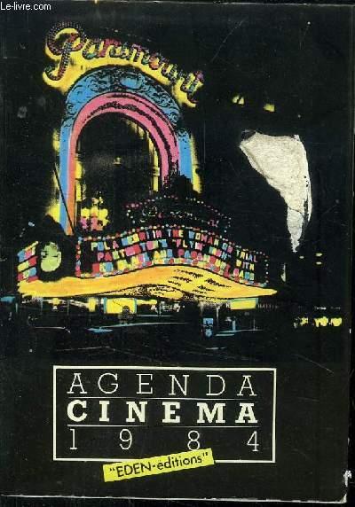 AGENDA CINEMA 1984
