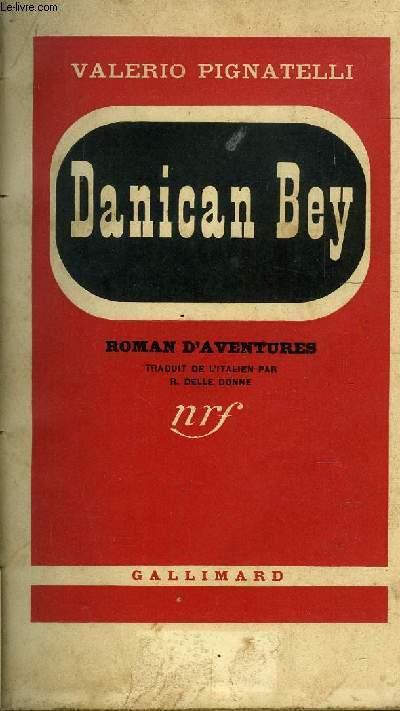 DANICAN BEY