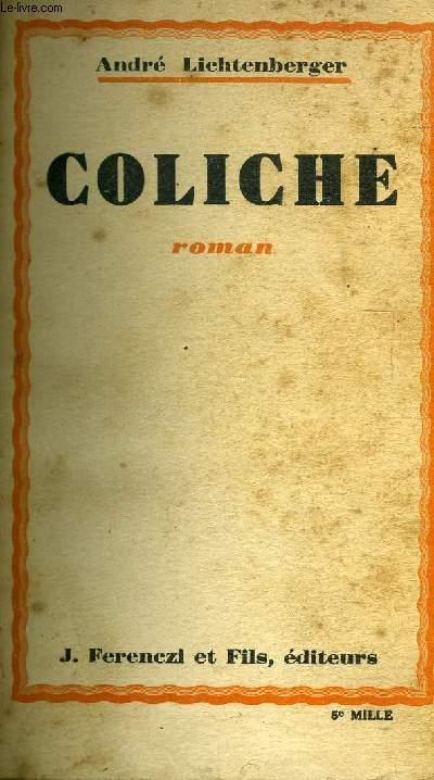 COLICHE