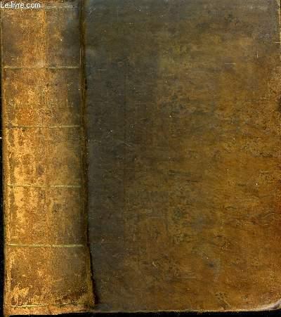 LA SAINTE BIBLE QUI CONTIENT L ANCIEN ET LE NOUVEAU TESTAMENT
