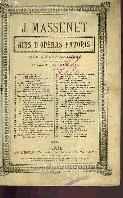 AIRS FAVORIS N°14