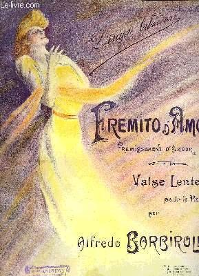 FREMITO D'AMORE