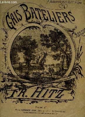 GAIS BATELIERS