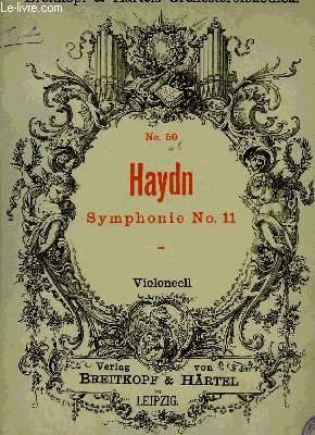 SYMPHONIE N°11