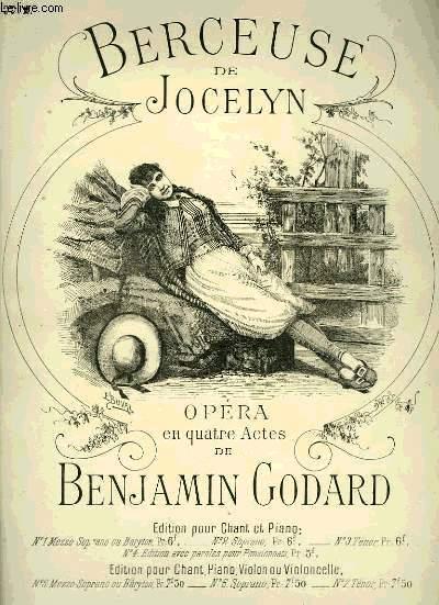 Jocelyn (opera) - Wikipedia