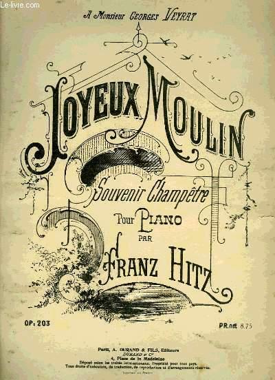 JOYEUX MOULIN