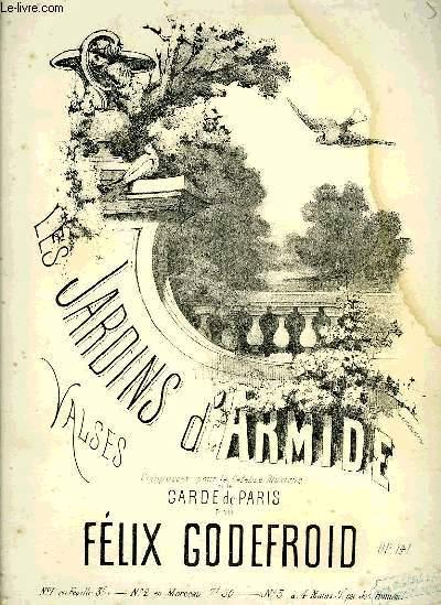 LES JARDINS D'ARMIDE